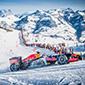 Pewag Schneeketten F1 am Berg