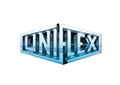 DAs Bild zeigt das Logo von Uniflex