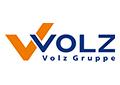 Das Bild zeigt das Logo von VOLZ