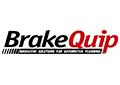 Das Bild zeigt das Logo von BrakeQuip