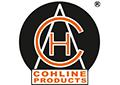 Das Bild zeigt das Logo von Cohline
