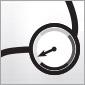 Dieses Bild zeigt das Symbol für Industrie Niederdruck