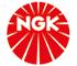 Dieses Bild zeigt das Logo von NGK
