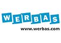 Das Bild zeigt das Logo von Werbas