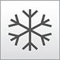 Dieses Bild zeigt das Symbol für die Baugruppen Kühlung und Klima von Autos