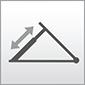 Dieses Bild zeigt das Symbol für Industrie Gasfedern