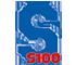 Dieses Bild zeigt das Logo von S100