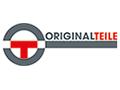 Dieses Bild zeigt das Logo von Originalteiel