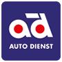 Dieses Bild zeigt das Logo von ad AUTO DIENST